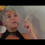 Sensuelle cigarette Video
