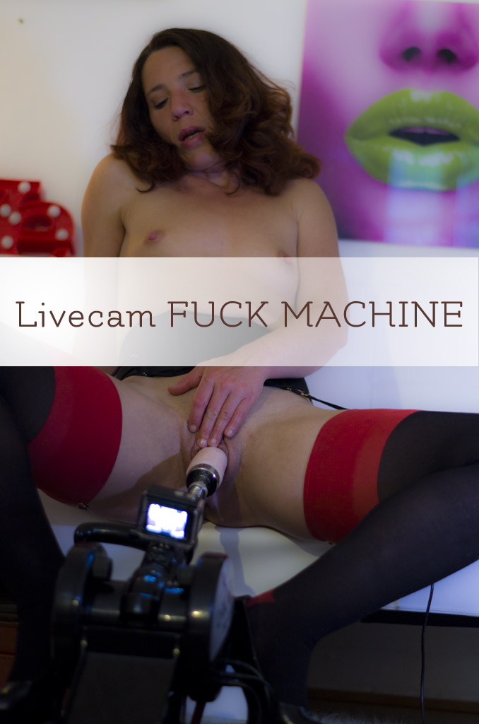livecam-fuck-machine