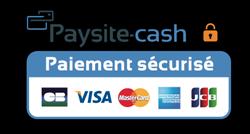 logo paysite cash