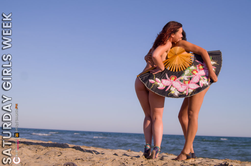 Plaisir 2 filles, photos érotiques – Sexy week du 25 mai