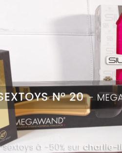 Colis sextoys 20 – Mega orgasme