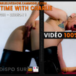 SHOW TIME with Charlie – video free, extrait de show + 18