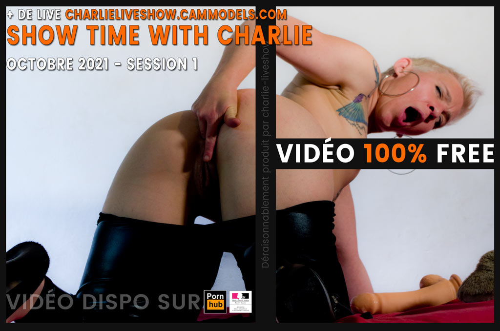 show-time-charlie-showcam