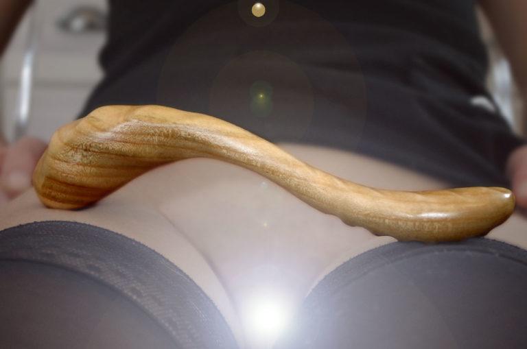 Sabot de Venus, vaginal & clitoridien