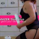 Womanizer Plus + Size, le test plus …