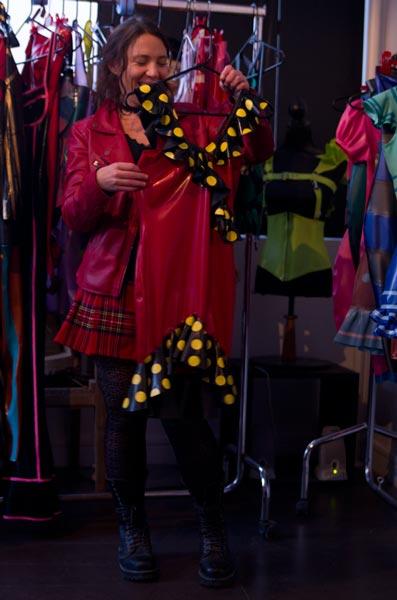 11 - Mademoiselle-ILO-visit-flamenco.jpg