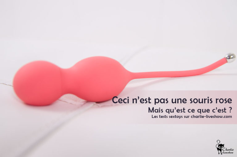 Bloom, des boules de geisha modulables par We Vibe