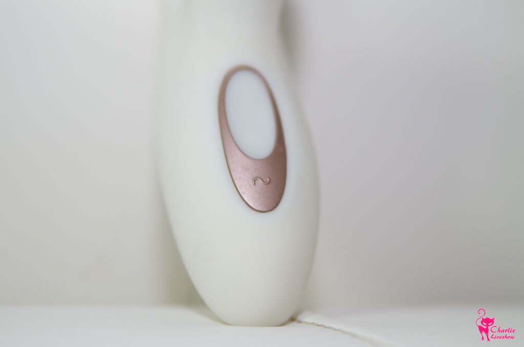 Rabbit point G satisfyer