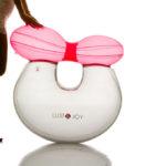 Loopy Bounce de Lust & Joy, un ballon très sauteur !