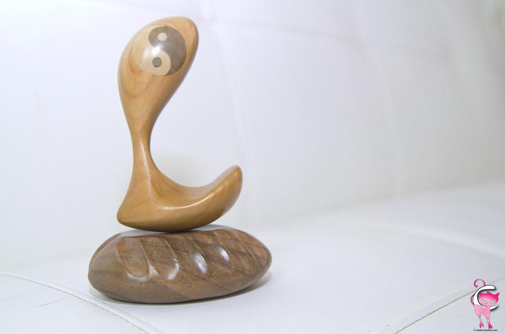nunky oeuf vaginal