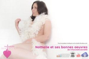 Nathalie et ses bonnes oeuvres, de ChocolatCannelle