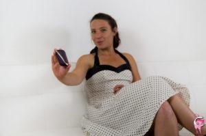 Satisfyer Pro Traveler, un stimulateur clitoridien de poche