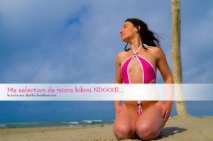 selection bikini sexy micro kini