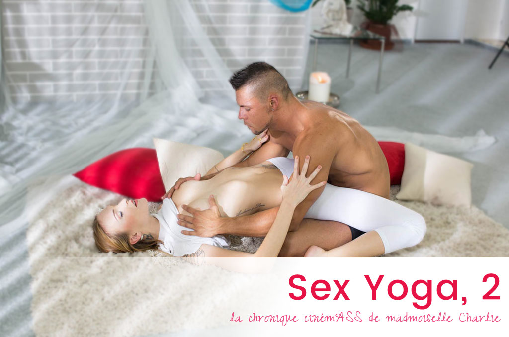 Sex Yoga 2, un porno pour couple – Chronique cinémASS