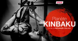 Planète Kinbaku, un tour du monde Shibari
