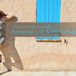 Amante Lili & Mr Sirban, libertins, exhibitionistes et bien plus