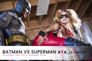 Batman vs Superman, la version XXX. Chro-nique ciném ASS