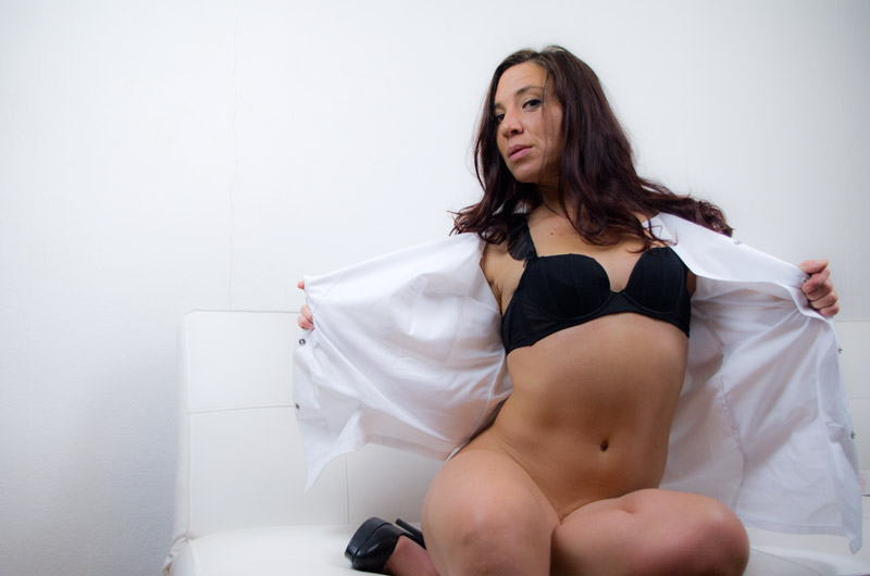 Diantre ma femme tourne un porno !