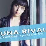 """Luna Rival, une """"girl next door"""" presque comme les autres"""