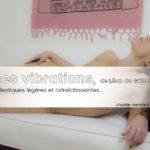 Divines vibrations, nouvelles érotiques de Léon de Griffes