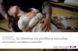 Osez les punitions sexuelles ! Histoires érotiques