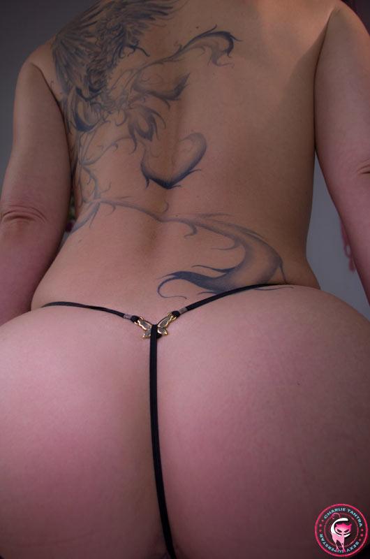 string-papillon-sexy