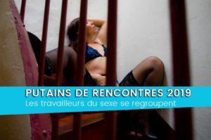 Les travailleurs du sexe associés – les putains de rencontres 2019