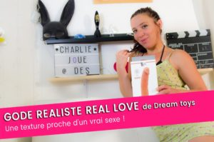 Mon avis sur l'excellent Gode réaliste Real Love