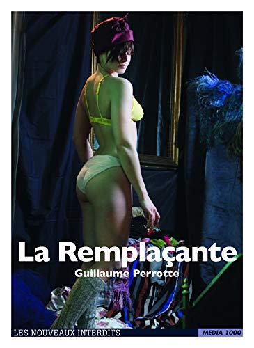 la-remplacante-roman-decadent-guillaume-perrotte
