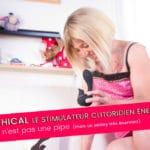 Mythical de Shots le stimulateur clitoridien énervant  6+/10