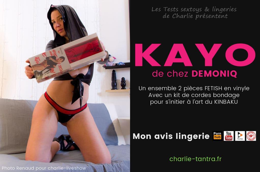 ensemble-fetish-lingerie-vinyle-DEMONIQ-kayo