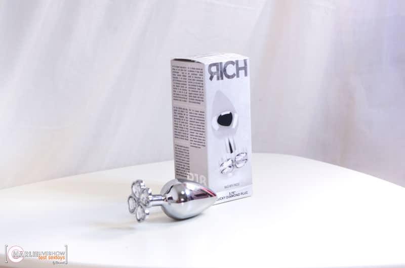 test-plug-anal-lucky-diamond-rich