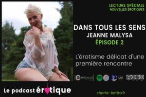 Read more about the article Wasabi & Violette, 2 nouvelles érotiques par Jeanne Malysa