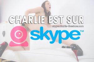 Show privé soirée skype