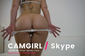 camgirl-skype-french-live
