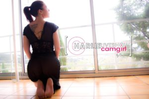 Apm CAM4 – Charlie version camgirl