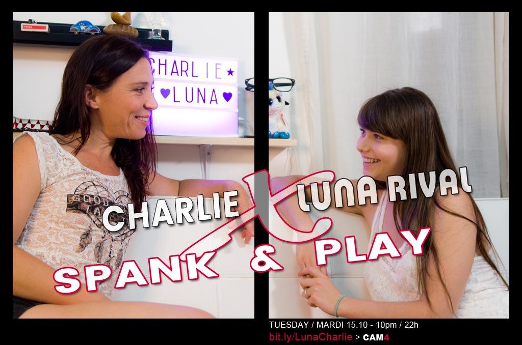 show-lesbien-luna-rival-charlie