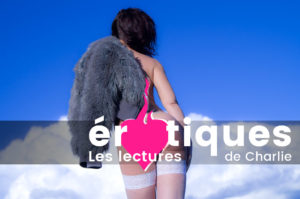 Lecture érotique – Podcast